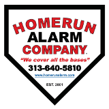 Home Run Alarm